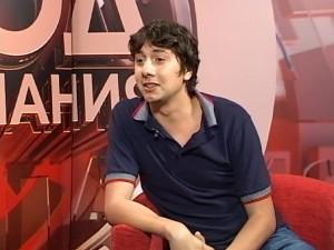 Arseny Kudrya