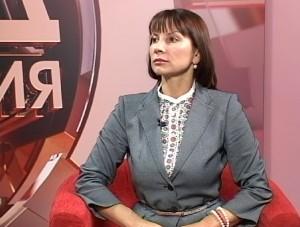 Elena Bolshakova
