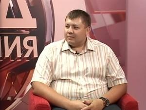 Eugene Tkachuk