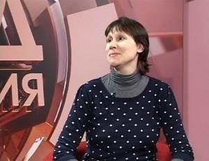 Inna Suchkova