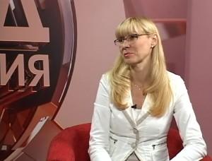 Tatiana Pyzhonkova