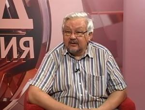Valery Shadskiy