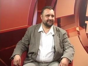Yuri Mostyaev