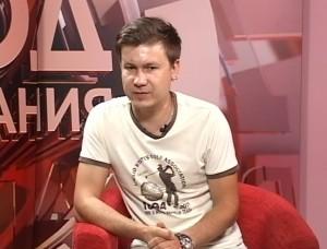 Dmitry Gaverdovsky