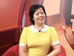 Eugenia Vlasova