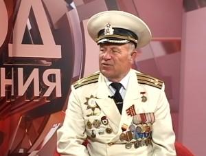 Vasily Grishin