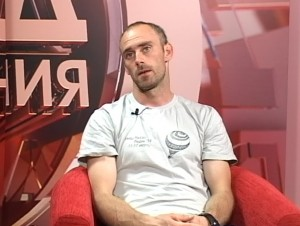 Alexander Mavrin