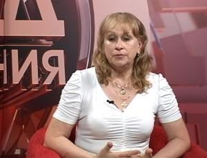 Irina Leontiev