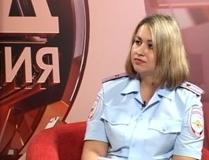Julia Khrenova