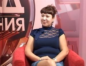 Julia Kozheteva