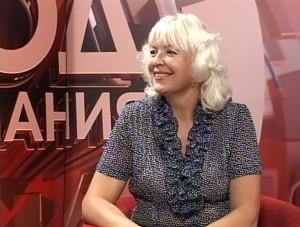 Marina Kashcheeva