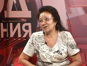 Natalia Zhmurova