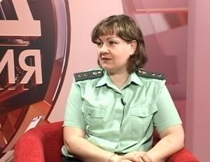 Oksana Nikonov