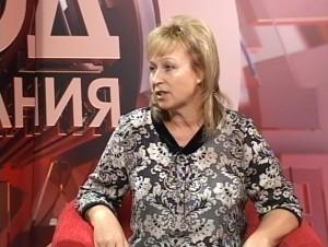 Tatiana Tolstova