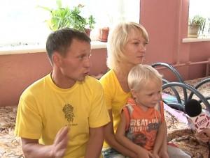 V Ryazan pribili besgenci