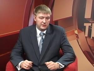 Denis Nikitin