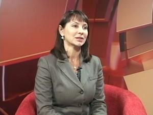 Elena Bolshakov