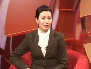 Elena Tsarev