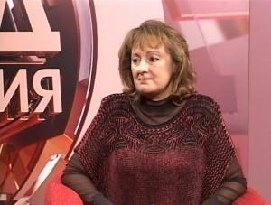 Irina Kislova
