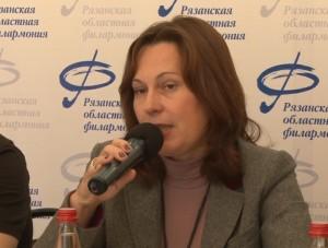 Ryazanskaya filarmoniya