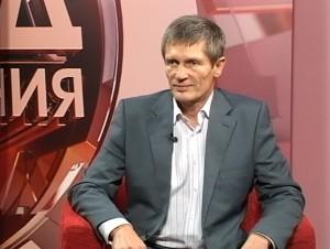 Sergey Erastov