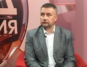 Valery Bebko