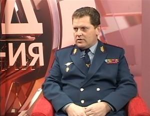 Alexander Krimov