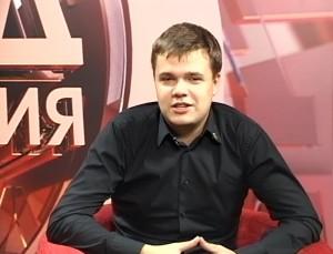 Alexander Pankov