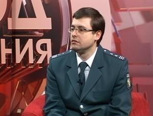 Alexei Lashchenov