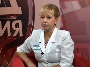 Elena Lopuhova