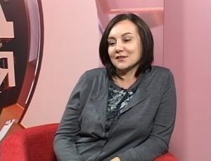Elena Rebrova