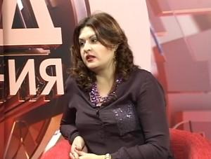 Galina Sobutskaya