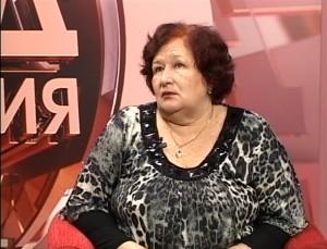 Galina Vorobyova