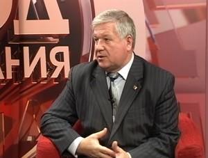 Gennady Pashin