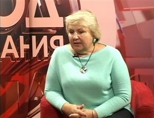 Larissa Krokhaleva