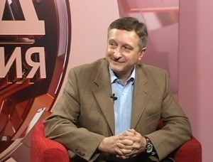 Mikhail Krylov