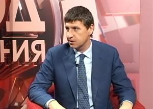 Mikhail Pronin