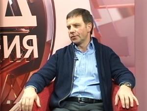 Oleg Sorokin