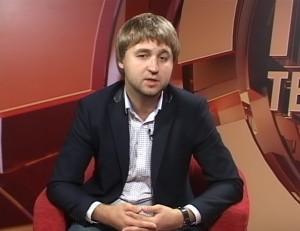 Sergey Proshin