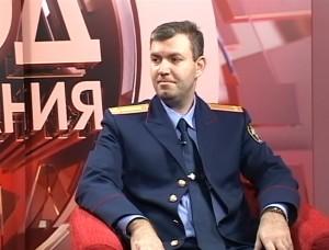 Vitaly Bochkarev