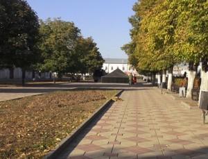 Zakritie fontanov