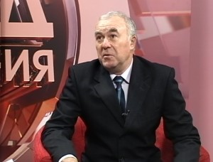 Alexander Fomichkin