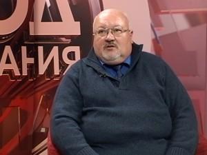 Andrey Fedotov