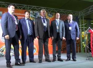 Forum v Moskve