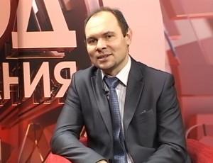 Ilya Zotov