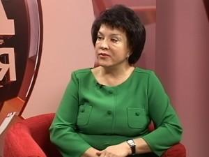 Marina Tarasova