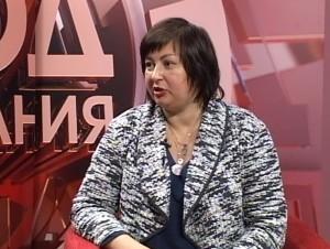 Natalia Epikhina