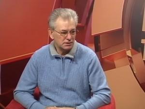 Nicholas Bulaev
