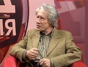 Sergei Leontiev