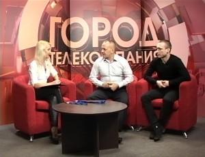 Alexander Blokhin and Vladimir Kudinov